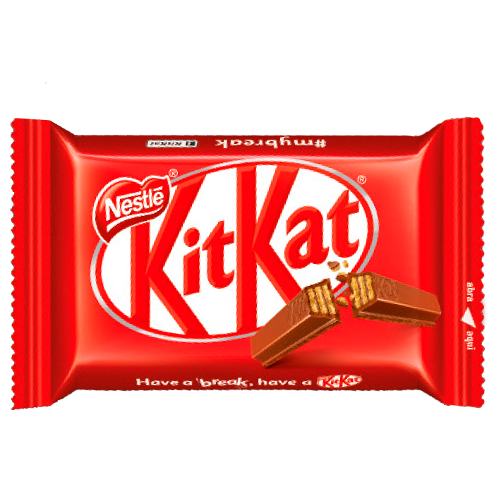 Chocolate Kit Kat (Display 24x41.5g)