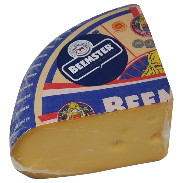 Queso Gouda Beemster 48+ Medium 3.07kg Aprox