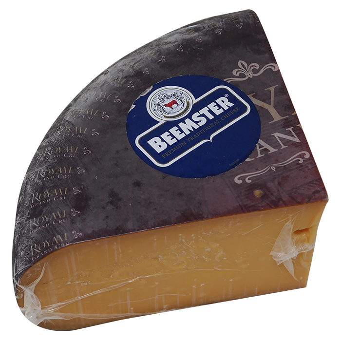 Queso Gouda Beemster 48+ Royal Grand Cru 2.76kg Aprox